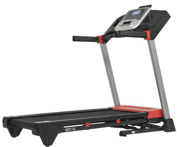 Best Treadmills for a Home - Sunny Health & Fitness Evo-Fit Incline Treadmill (2)