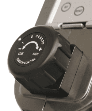 Sunny Health Fitness Rower Review - Sunny health rower resistance dial
