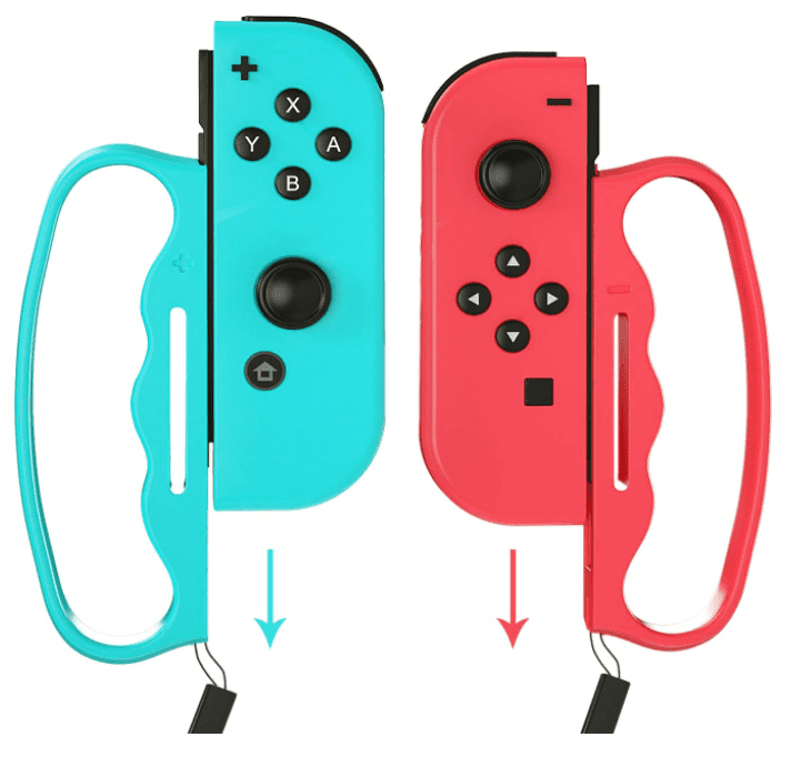 Fitness Boxing Switch Review - Nintendo switch boxing grips