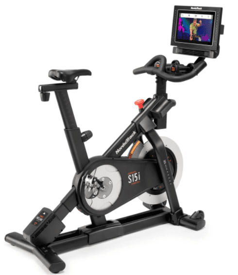 Best Workout Equipment for the Home - NordicTrack Commercial S15i Studio Cycle