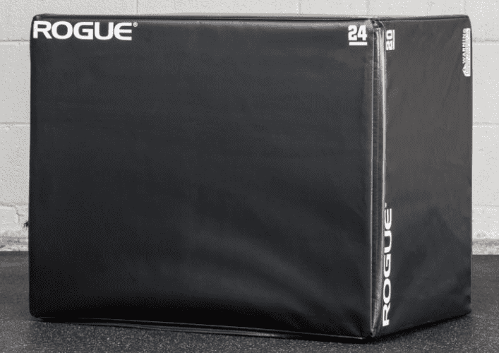 What Is A Plyo Box - Rogue foam plyo box