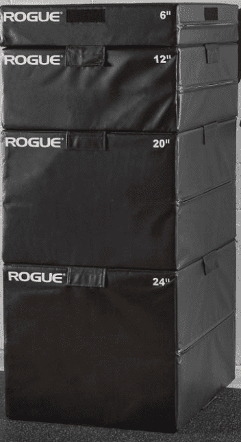 What Is A Plyo Box - Rogue foam plyo boxes