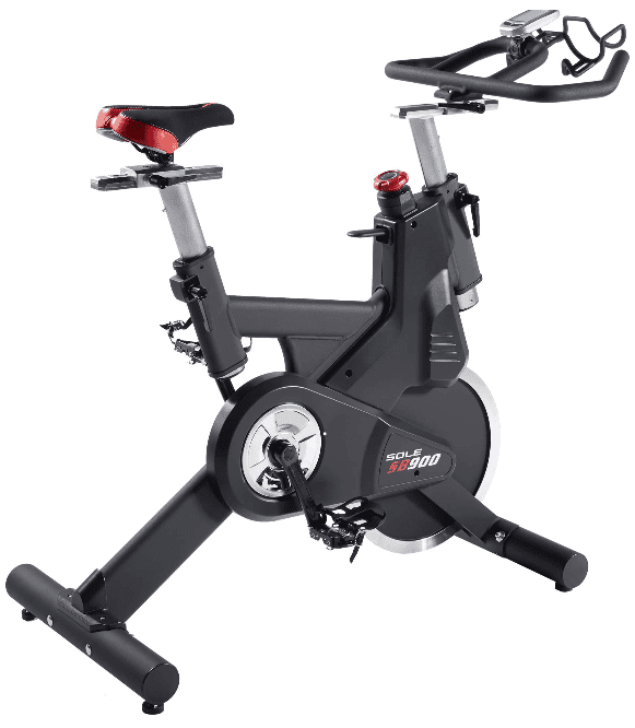 Best Exercise Bike for the Home - SOLE SB900 Light Commercial Indoor Cycle