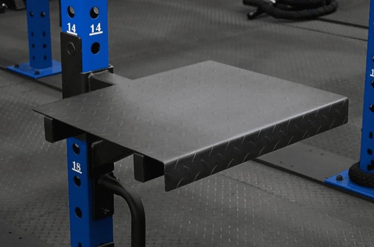 What Is A Plyo Box - power rack step up attachment