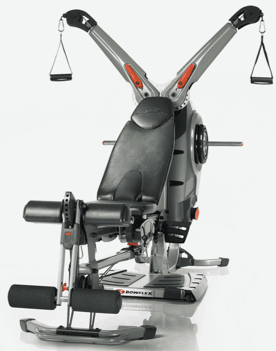 Best Workout Machines for the Home - Bowflex revolution home gym