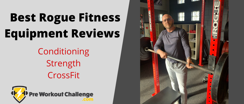 Best Rogue Fitness Equipment Reviews