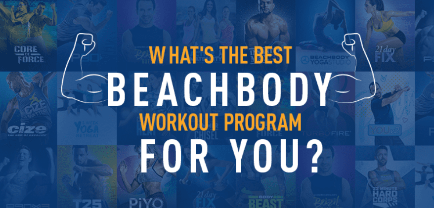 Beachbody On Demand reviews-whats the best beach body for you