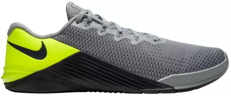 best weightlifting shoes - Nike mens metcon training shoes