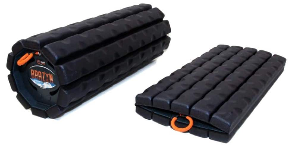 Best collapsible foam roller