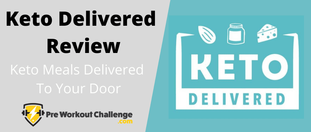 Keto Delivered Review