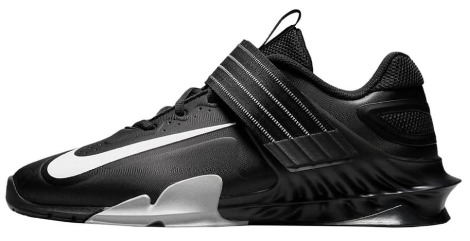 Best workout accessories - Nike Savaleos shoes