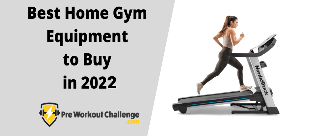 Best Home Gym Equipment to Buy in 2021
