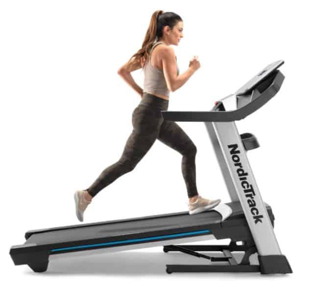NordicTrack EXP 7i Treadmill